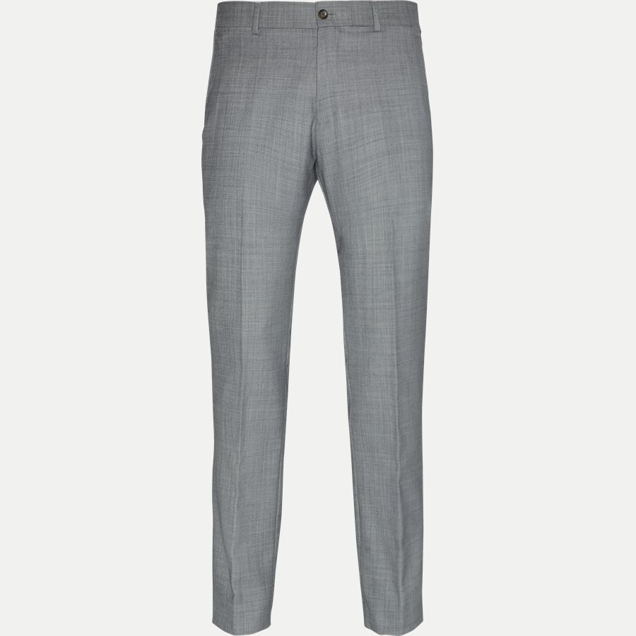 DUSTIN - Dustin Habit - Habitter - Regular - L.GREY MEL. - 12